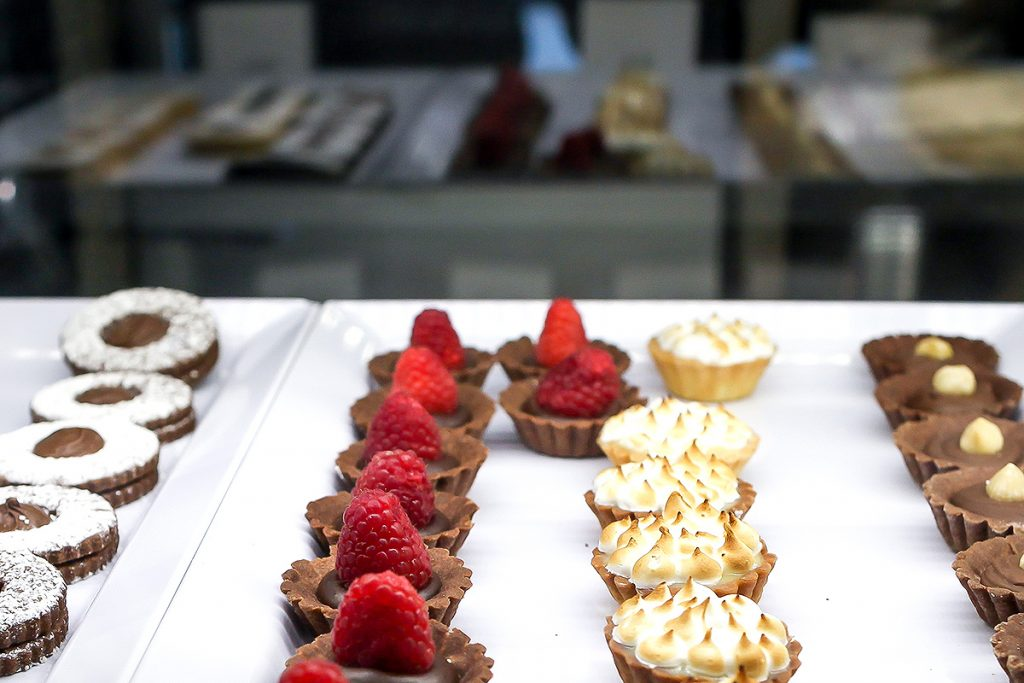 Some Of Our Deliciously Baked Goods Masseria Caff And Bakery